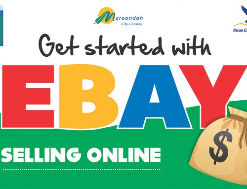 Discover eBay for Shopping & Selling